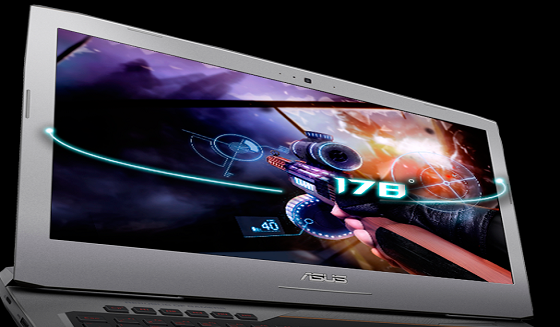 fitur panel wide view rog g752