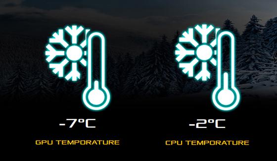 suhu temperatur rog g752