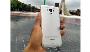 Cover Belakang Zenfone 3 Max ZC553KL