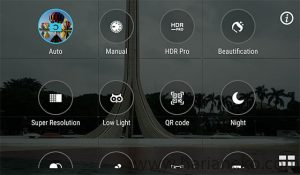 Fitur kamera ASUS Zenfone 3 Max ZC553KL