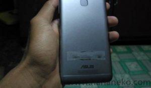 cover belakang asus zenfone 3 max zc520tl