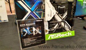 ASRock Z270 Extreme4