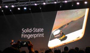 Fingerprint super cepat Oppo F3 Plus