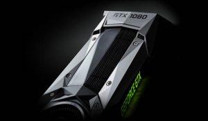 NVIDIA GeForce GTX1080 ASUS ROG GX800