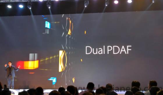 Performa kamera Oppo F3 Plus 1
