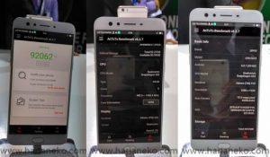 Speifikasi Oppo F3 Plus