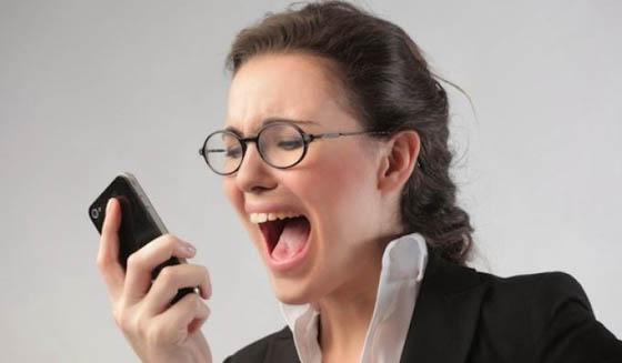 Tiba-tiba telepon mati sendiri terkena virus