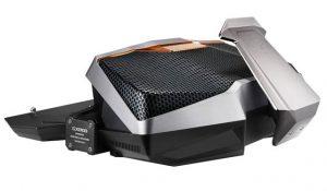 Watercooling ASUS ROG GX800
