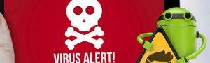 Tanda smartphone terkena virus malware