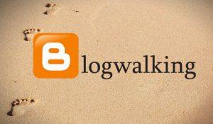 Cara jitu BlogWalking dengan benar
