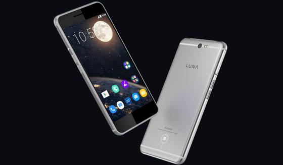 Luna smartphone indonesia