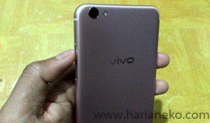 Cover Belakang Vivo V5s