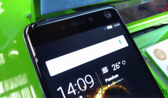 Kamera Selfie Wide Angle Infinix S2 Pro Indonesia