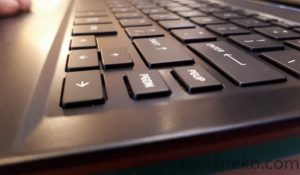 Laptop Toshiba Portege X20W