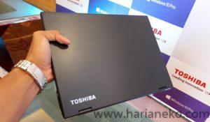 Laptop Toshiba Portege X20W X20W