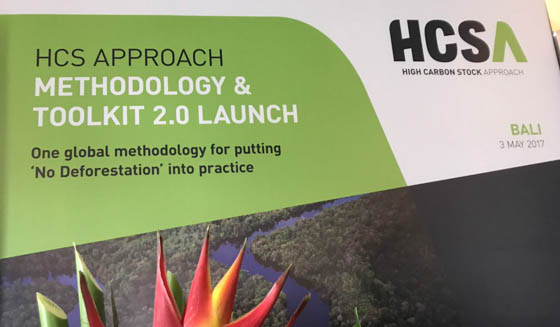 Launching HCS Approach Toolkit
