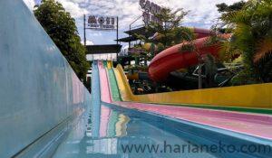 Mosi Oa Tunya Transera Waterpark Bekasi