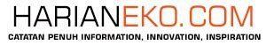 logo harianeko.com