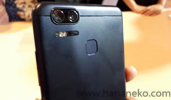 Cover belakang ASUS Zenfone Zoom S