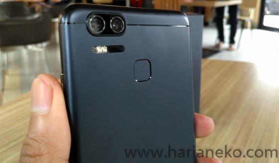 Dual Camera ASUS Zenfone Zoom S