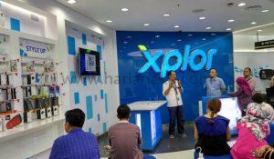 Gerai XL Xplor Pondok Indah Mall