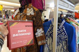 Batik Batichology