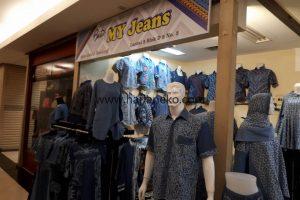 Batik my jeans