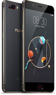 Spesifikasi Nubia M2 dan Harga