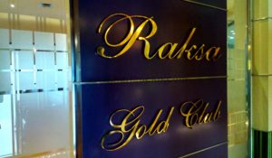 Raksa Gold Club