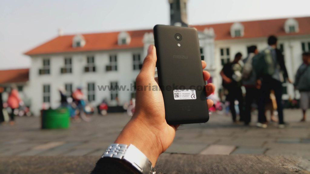 Spesifikasi Meizu M5C Indonesia