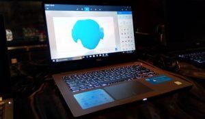 3D Paint Windows 10