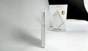 LED Power bank Acmic A10 Pro
