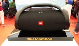 JBL Speaker BoomBox