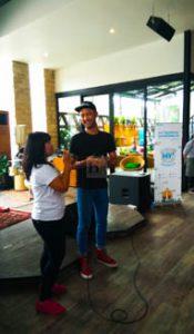 Gathering Meizu Jakarta (2)