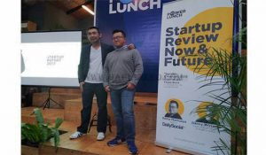 laporan perkembangan industri startup teknologi 2017