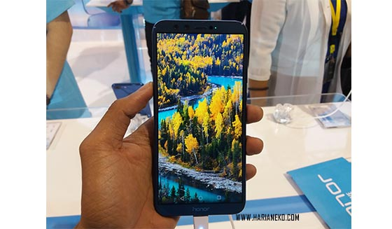Spesifikasi Honor 9 Lite Indonesia