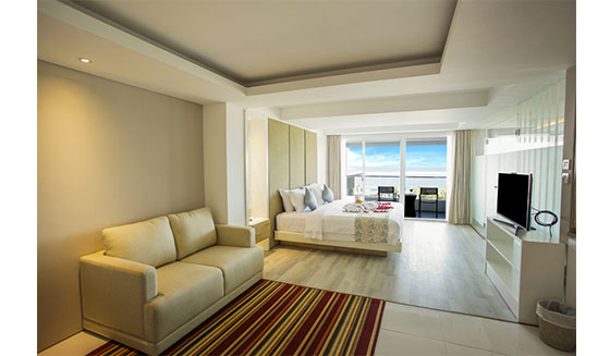 Benoa Sea Suite