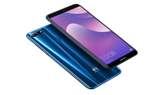 Huawei Nova 2 Lite Glossy Blue