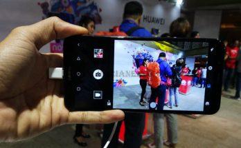 Spesifikasi Huawei Nova 2 Lite