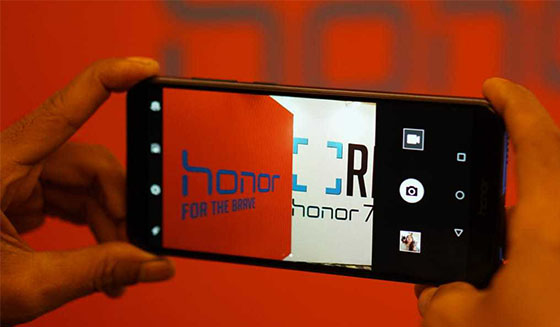 Spesifikasi Honor 7A