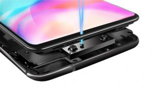 3D TOF Sensing Technology