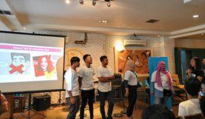Gathering Meizu Jakarta