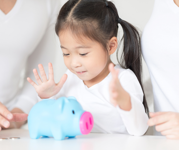 Tips menabung untuk anak sekolah