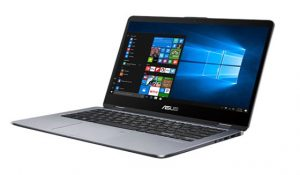 ASUS VivoBook Flip 14 TP410UR