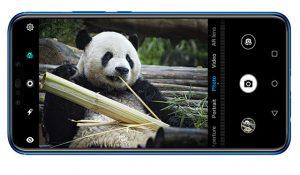 Kamera belakang Huawei Nova 3i Indonesia