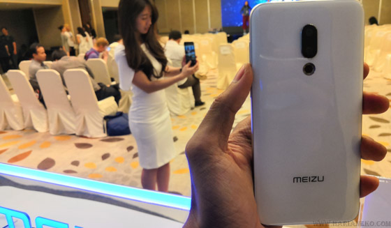 Meizu 16th Indonesia
