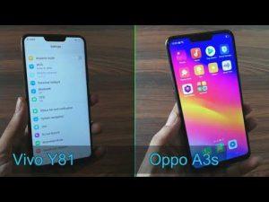 Perbandingan OPPO A3S vs Vivo Y81 (1)