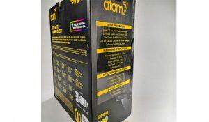 Armaggeddon Atom 7