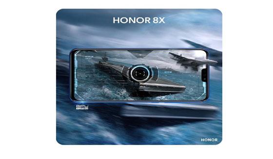 Honor 8X Indonesia