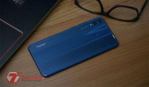Honor 8x - Telset.id